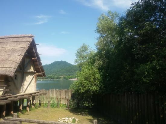 Revine Lago, İtalya: Parco Livelet