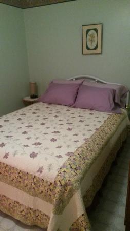 Ocean Acre Inn: queen bedroom