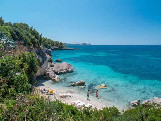 Limanaki Beach Hotel Kefalonia
