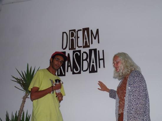 Dream Kasbah