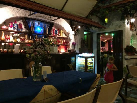 Alexis Restaurant : Alexis