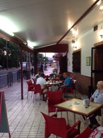 Restaurante Rocio