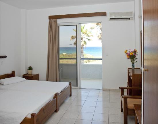 Costa Angela: Zimmer mit Meerblick
