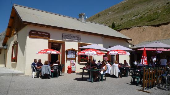‪Refuge du Col du Noyer‬
