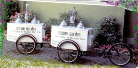 Gelateria Cream Garden