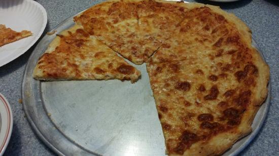 Fera's Pasta & Pizza