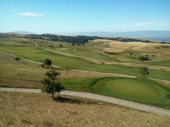 TPC Stonebrae Country Club: Golf Course