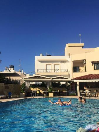 San Giorgio Apartments: hotel