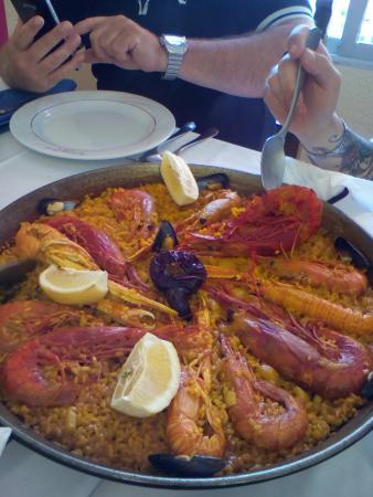 Restaurante el charquito puerto de sagunto fotos n mero de tel fono y restaurante opiniones - Restaurantes en puerto de sagunto ...