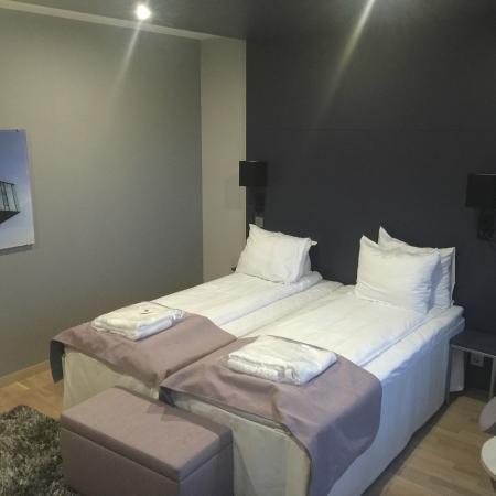 Scandic Sjolyst: Room