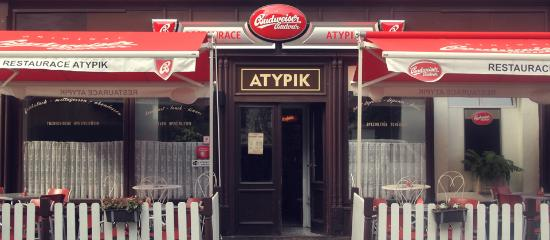Atypik restaurant