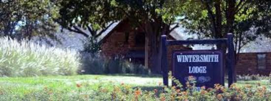 Wintersmith Park: The Lodge