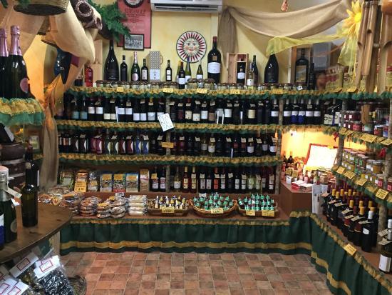Bonta e Delizie di Calabria