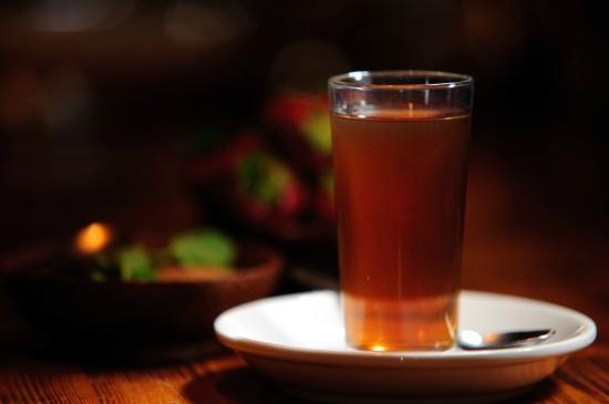 Abissinia : The best tea i had for a long time