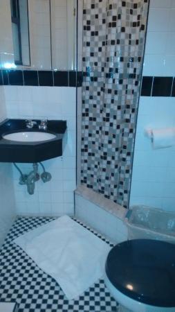 Park Savoy: Banheiro