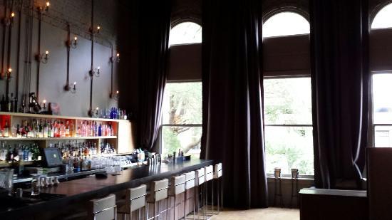 Ten: Stunning high ceilings