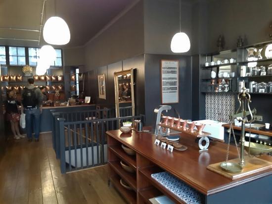 H  R  HIGGINS, London - Mayfair - Updated 2019 Restaurant Reviews