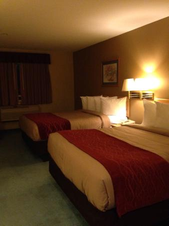 Best Western Plus Vintage Valley Inn : photo0.jpg