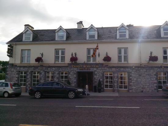 Photo of Percy French Hotel Strokestown
