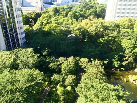 Takanawa Princess Garten