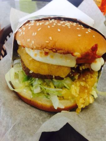 MI Sandwich Cubano Incorporated