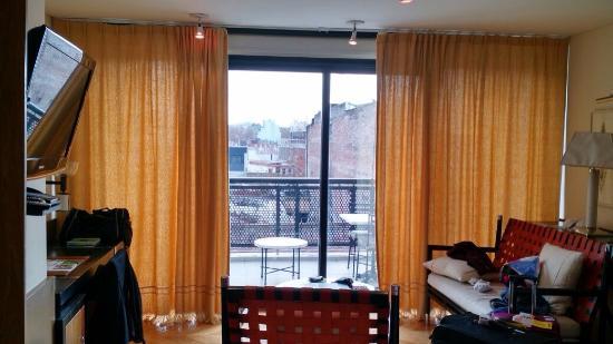 Palermitano Hotel: photo1.jpg