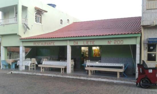 Restaurante Da Liete