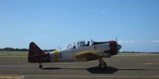 Pearl Harbor Warbirds