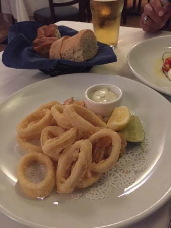 Aqua Beach Restaurant & Bar