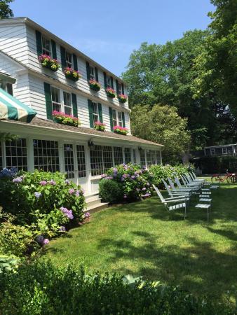 The Living Room East Hampton Omd Men Om Restauranger Tripadvisor