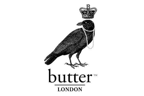 Tea Garden Salon & Spa: Butter LONDON