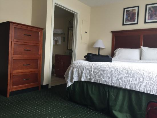 TownePlace Suites by Marriott Baltimore BWI Airport: photo0.jpg