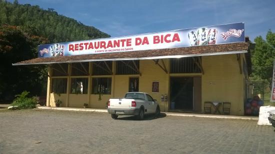 Restaurante e Lanchonete Nossa Senhora Do Socorro