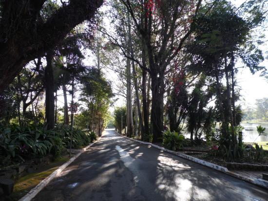 Parque Cidade De Limeira