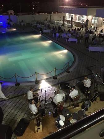 Hotel Hocine : Soirèe de ramadan ❤