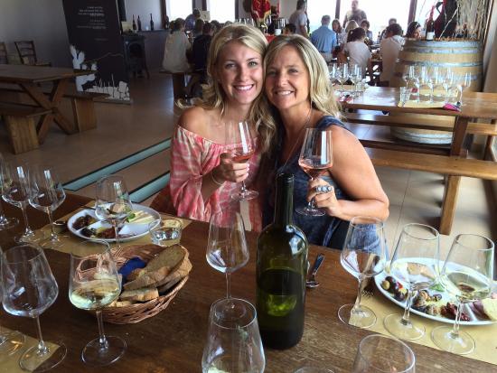 Giardini-Naxos, Italien: Cheers!