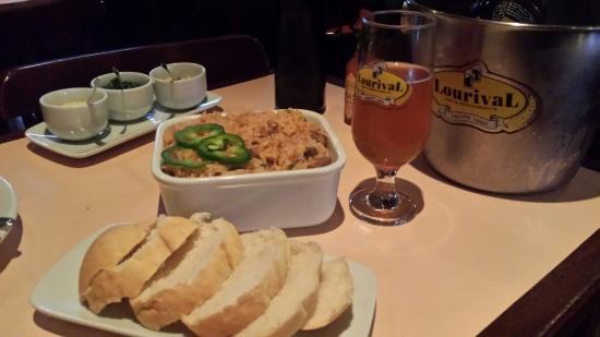 Lourival Bar E Restaurante