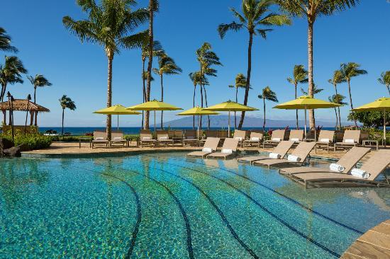 Hyatt Residence Club Maui, Ka'anapali Beach