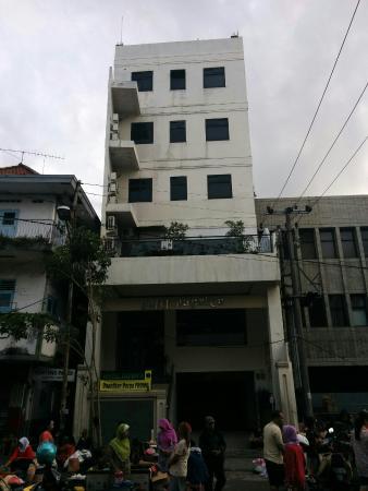 Hotel Paprica 2
