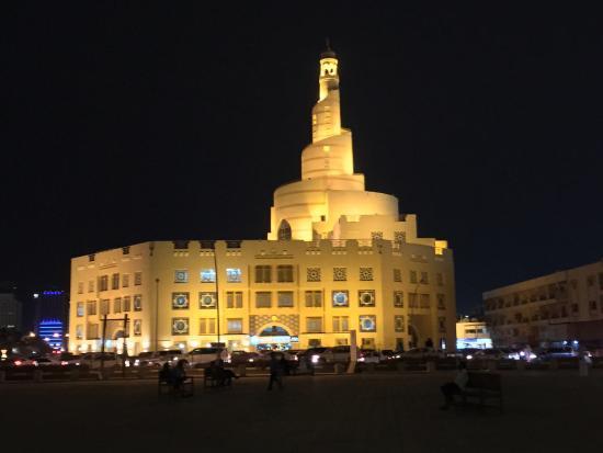 Doha Centre