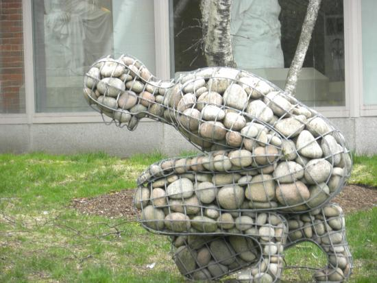 Americas Best Value Inn-Scarborough/Portland: Portland Museum of Arts