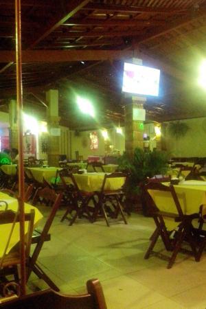 Restaurante E Pizzaria Recanto