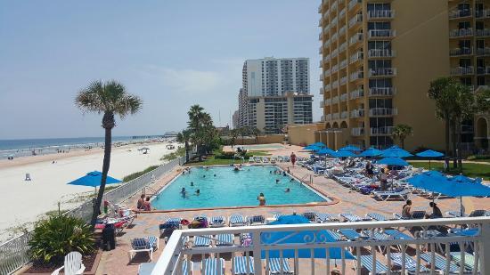 Plaza Resort Spa July 12
