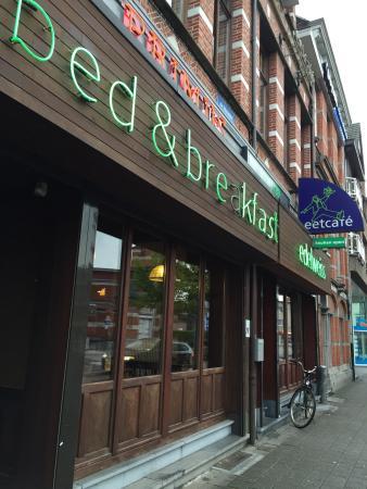 B&B Eetcafe Edelweiss
