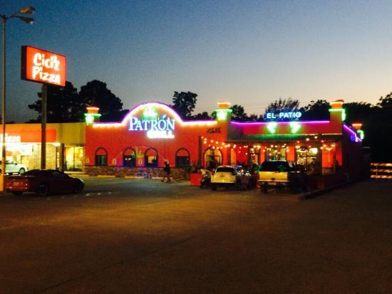 Bbq Restaurants In Livingston Tx