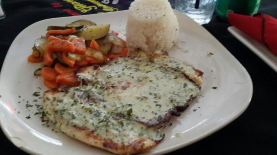 Mi Gitana Restaurante