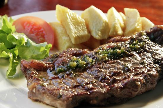 La Parrilla De Homero Quito Restaurant Reviews Phone