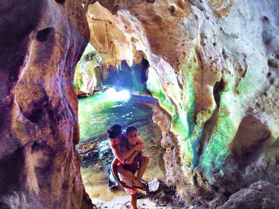 Parque Nacional Los Haitises: photo0.jpg