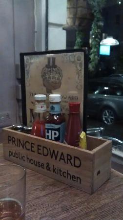 Prince Edward Pub