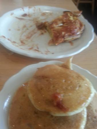 The Original Pancake House - DTC張圖片